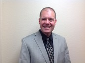 Mike Brown - Instructional Technology Facilitator