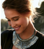 The pegasus necklace £170