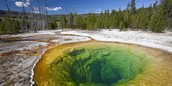 Yellowstone-History