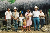 What are some interesting facts about the demographics of Honduras?