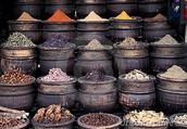 Le marrakech des épices