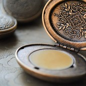 I love this balm compact and it would be a custom design
