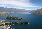 New Zealand Auckland city