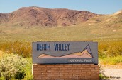 How Death Valley Got It's Name