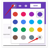 The New Look to Google Forms