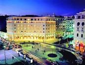 Electra Palce Hotel Thessaloniki