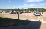 Student Body Parking Lot