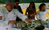 Quito Culinary Tour and Cooking Class