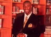 Ahmad Jackson