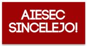 Felicitaciones AIESEC Sincelejo!