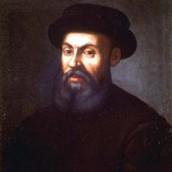 Portrait of Ferdinand