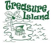 """Treasure Island"" - Drama Club Update:  NEW"