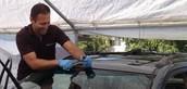 Auto glass repair Sacramento