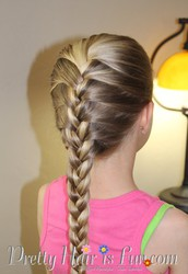 Invisable Braids