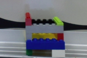 Lego Bed