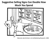 6. Suggestion Selling