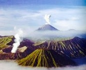 Archipelago- Volcanoes
