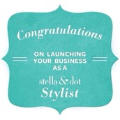 Welcome to our New Stylists in November