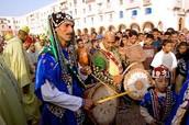 Parades/Festivals