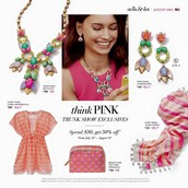 August Trunk Show Specials