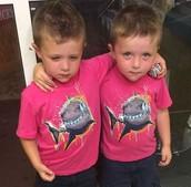 I have twins!