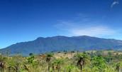Guancaste Mountains