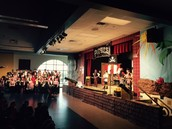"Amazing musical ""Pirates""!"