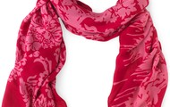 Bryant Scarf - Pink
