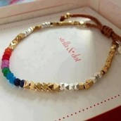 Shine Bracelet (Autism Awareness)