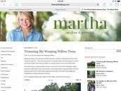 Martha Stewart Now