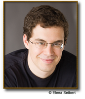 About the Author: Christopher Paolini