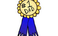 """You win the """"best dad competition"""" !!"""
