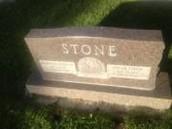O. Leslie's grave