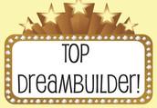 Top Dreambuilder!