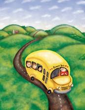 Grades 3-5 ALPHA Field Trip