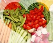 Healthy foods can prevent Heart Disease and Cancer
