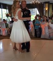 Congratulations to Mr. & Mrs. Nethercut!!