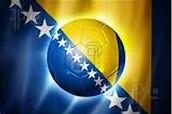 BOSNIAN SOCCER BALL.