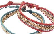 Foundation Bracelets - Shop for a Cause