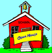 Open House for New Students and Families