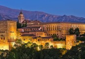 Session 1: Granada, Spain, 28 August-3 September 2017 - for already approved projects