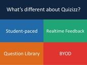Quizizz - New Assessment Tool