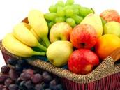 Frutta a scuola!