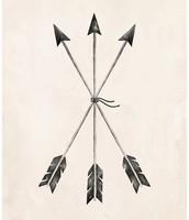 Now i love arrows