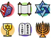 Judaism's Sacraments / Traditions