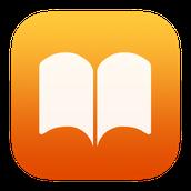 Helpful books in iBooks Store