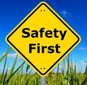 Safety tips for your family: