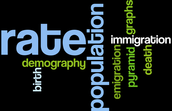 Demography- Second Topic (2)