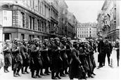 Nazi's invasion