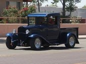 Model T Today